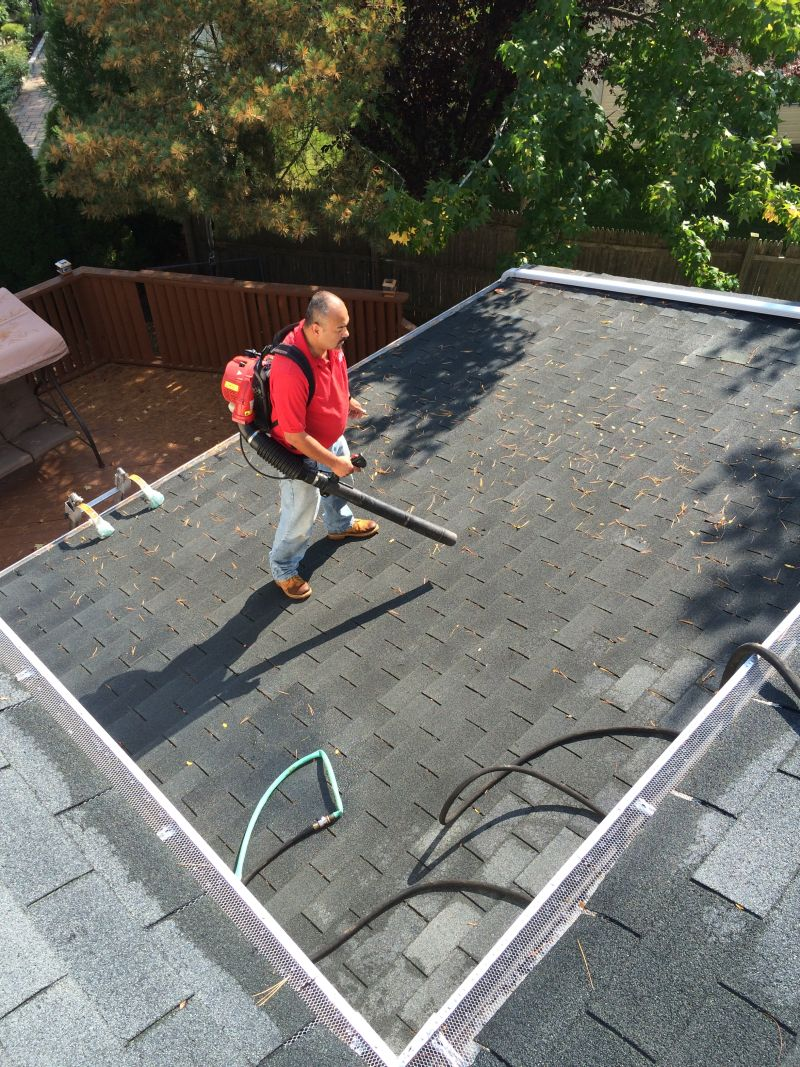 Gutter Cleaning Nassau County